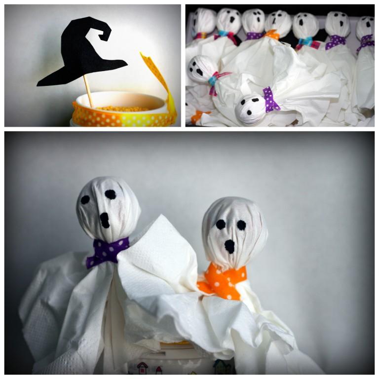 Подарки на хэллоуин своими руками фото